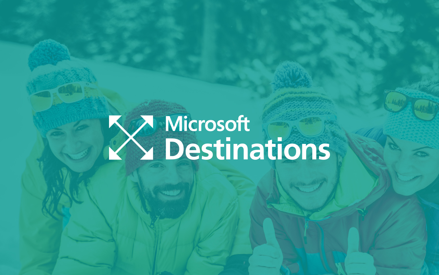 Microsoft Destinations